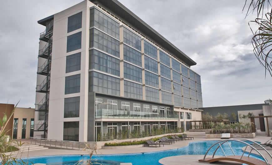 Esplendor Hotel Mendoza