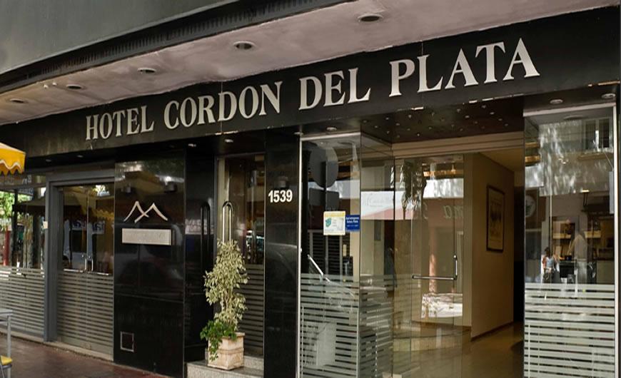 Hotel Cordón del Plata
