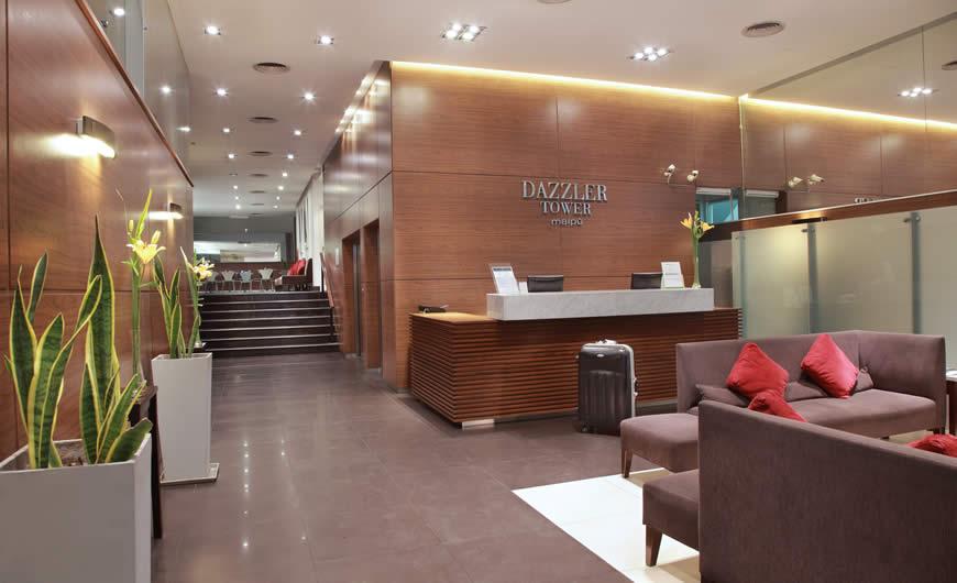 Dazzler Maipu