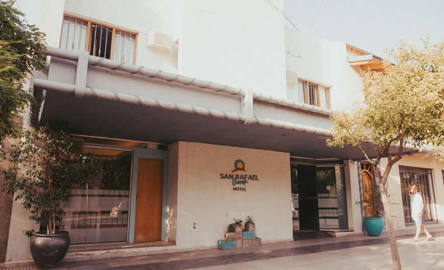 San Rafael Group Hotel