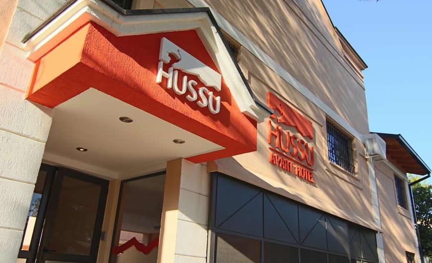 Hussu Apart