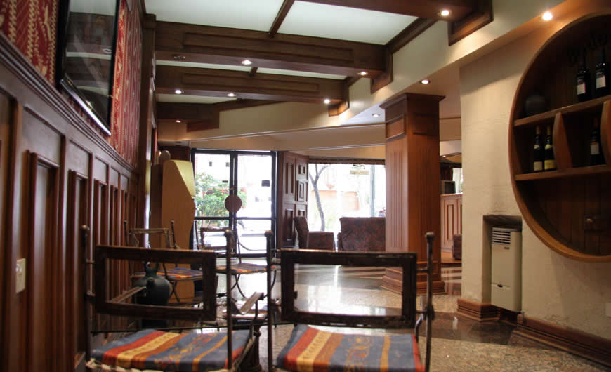 Hotel Test 1