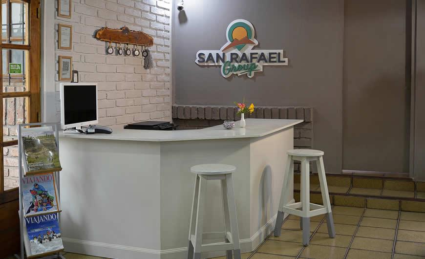 San Rafael Group Departamentos