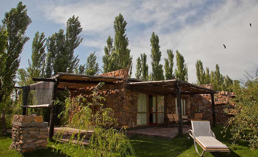 Villa Bonita Cabañas & Suites